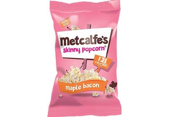 Metcalfe's skinny®