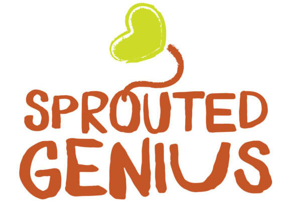 Sprouted Genius