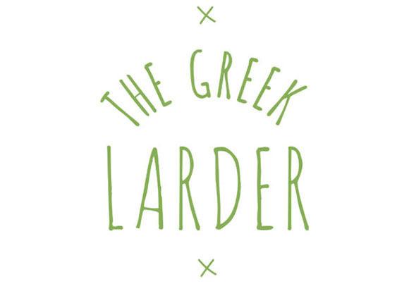 The Greek Larder